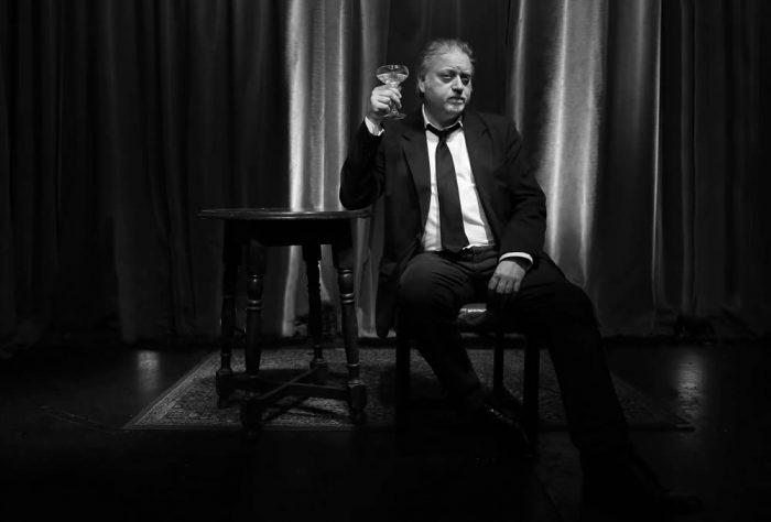 Brian Gorman - One Man Bond