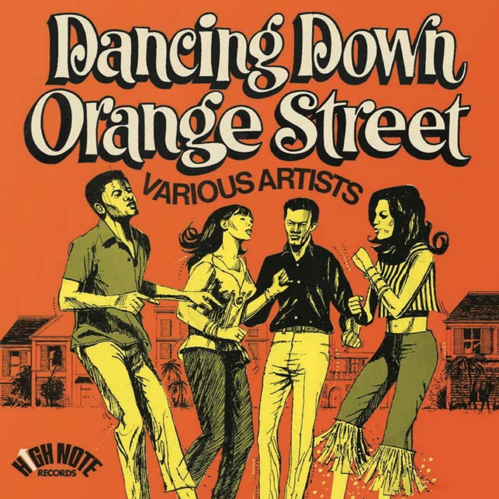 DANCING-DOWN-ORANGE-STREET