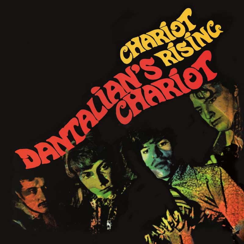 DANTALIANS-CHARIOT