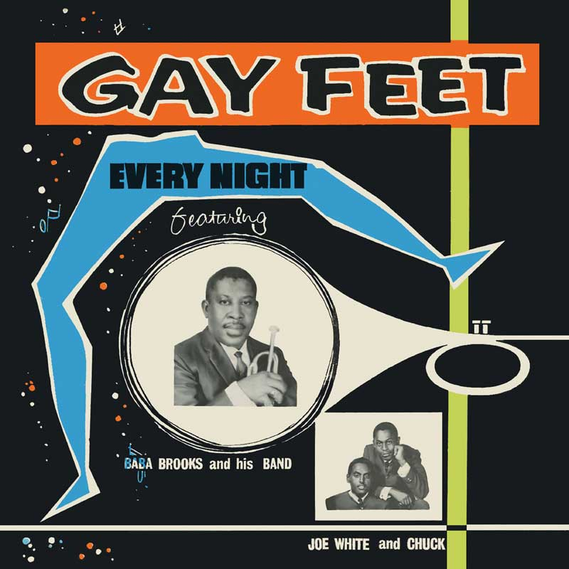 GAY-FEET