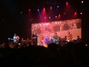 The Black Angels & A Place To Bury Strangers, Kentish Town Forum – Live review