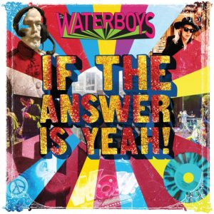 Waterboys: Mike Scott - interview
