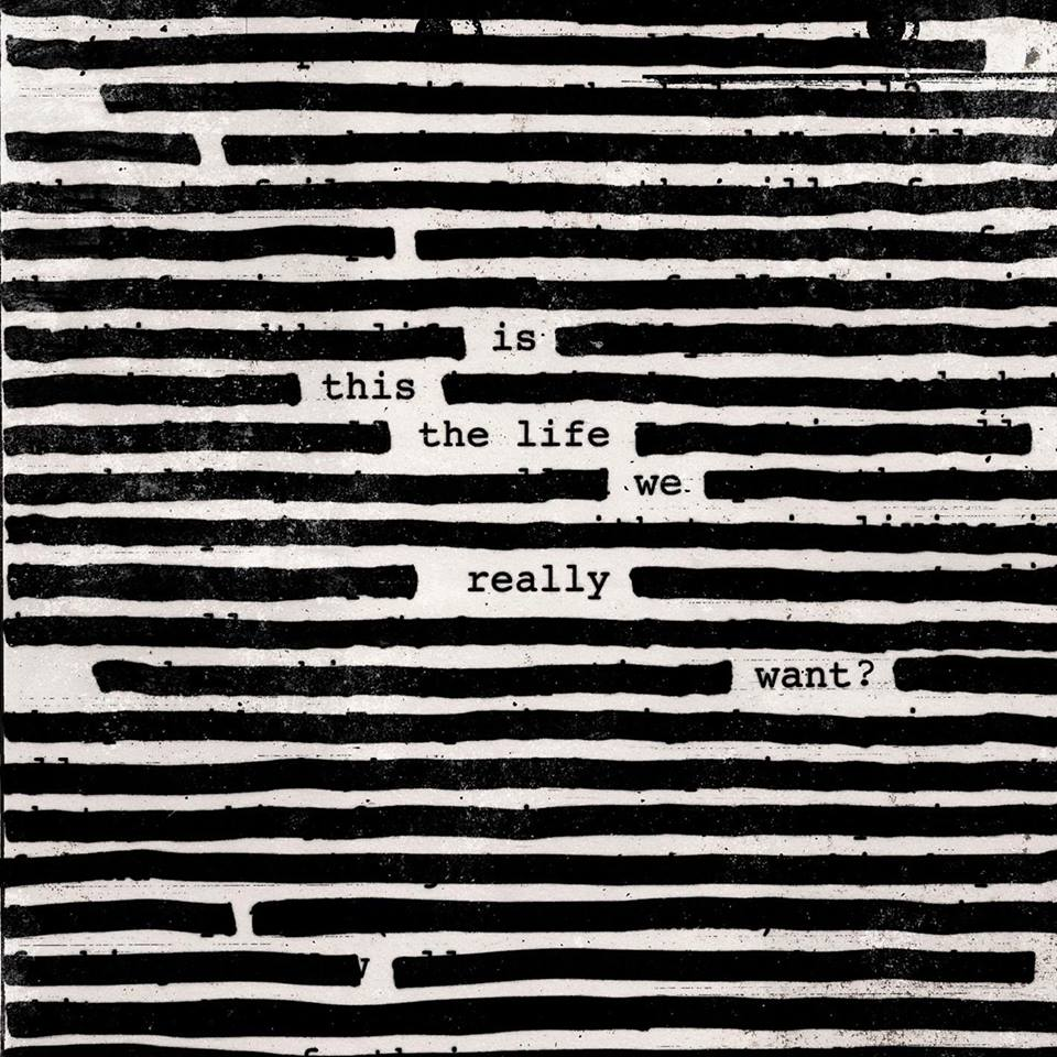 Is this the life we really want cover