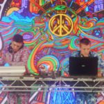 LOST COLOURS Bestival 2017