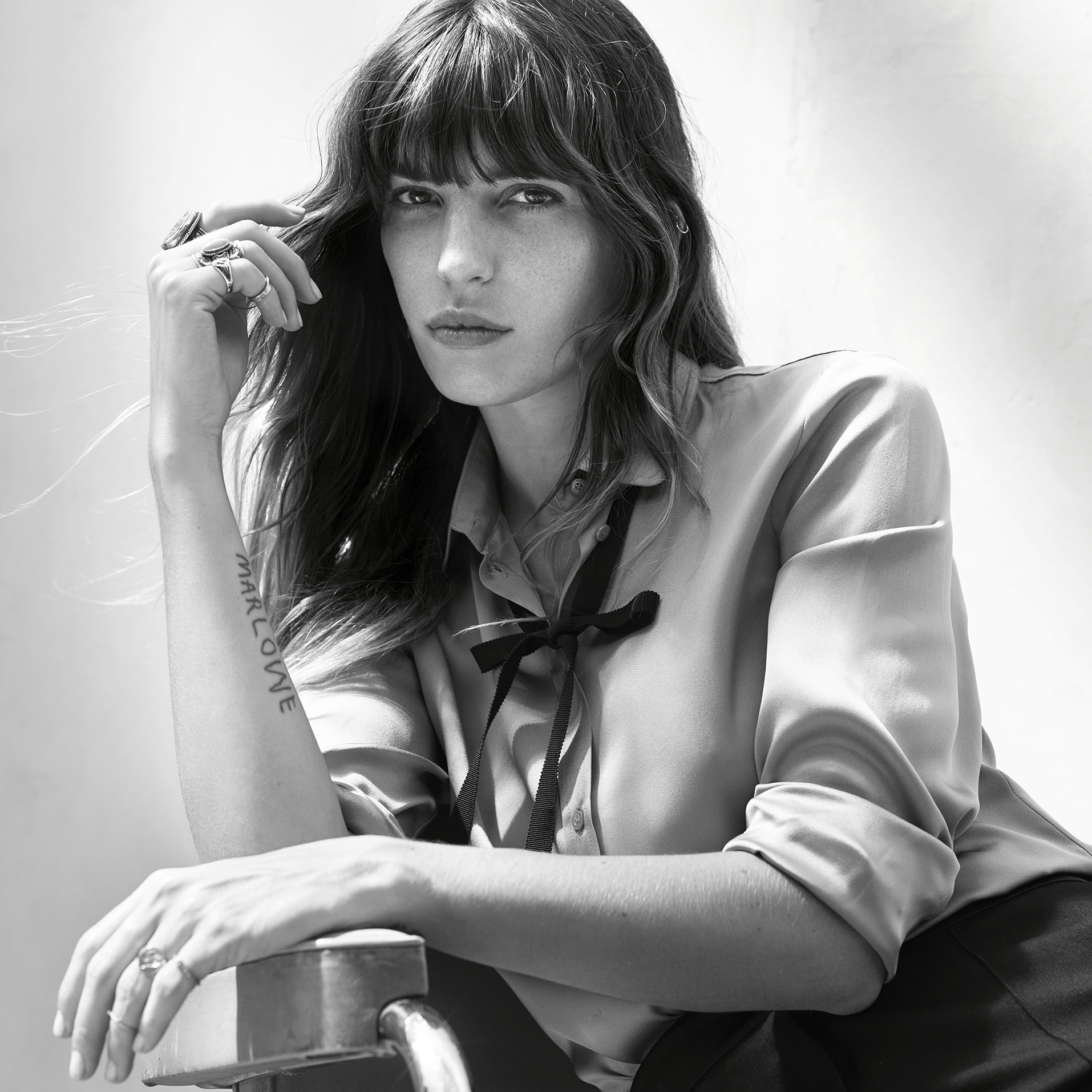Lou Doillon photo