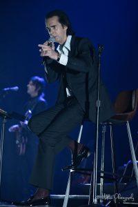 Nick Cave & the Bad Seeds @ Mcr Arena 25/09/17