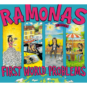 Ramonas LP