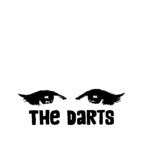 The Darts - Me.Ow