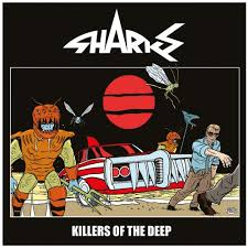 sharks killer of the new deep