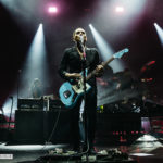 Placebo: O2 Academy Brixton, London – live review