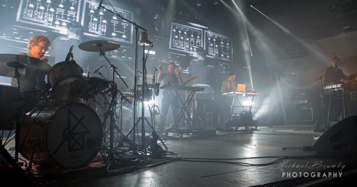 PSB Bristol UK Colston Hall