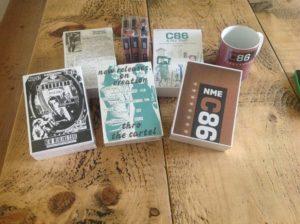 C86&ALLTHATPROMOPostcards