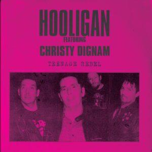 Hooligan-artwork