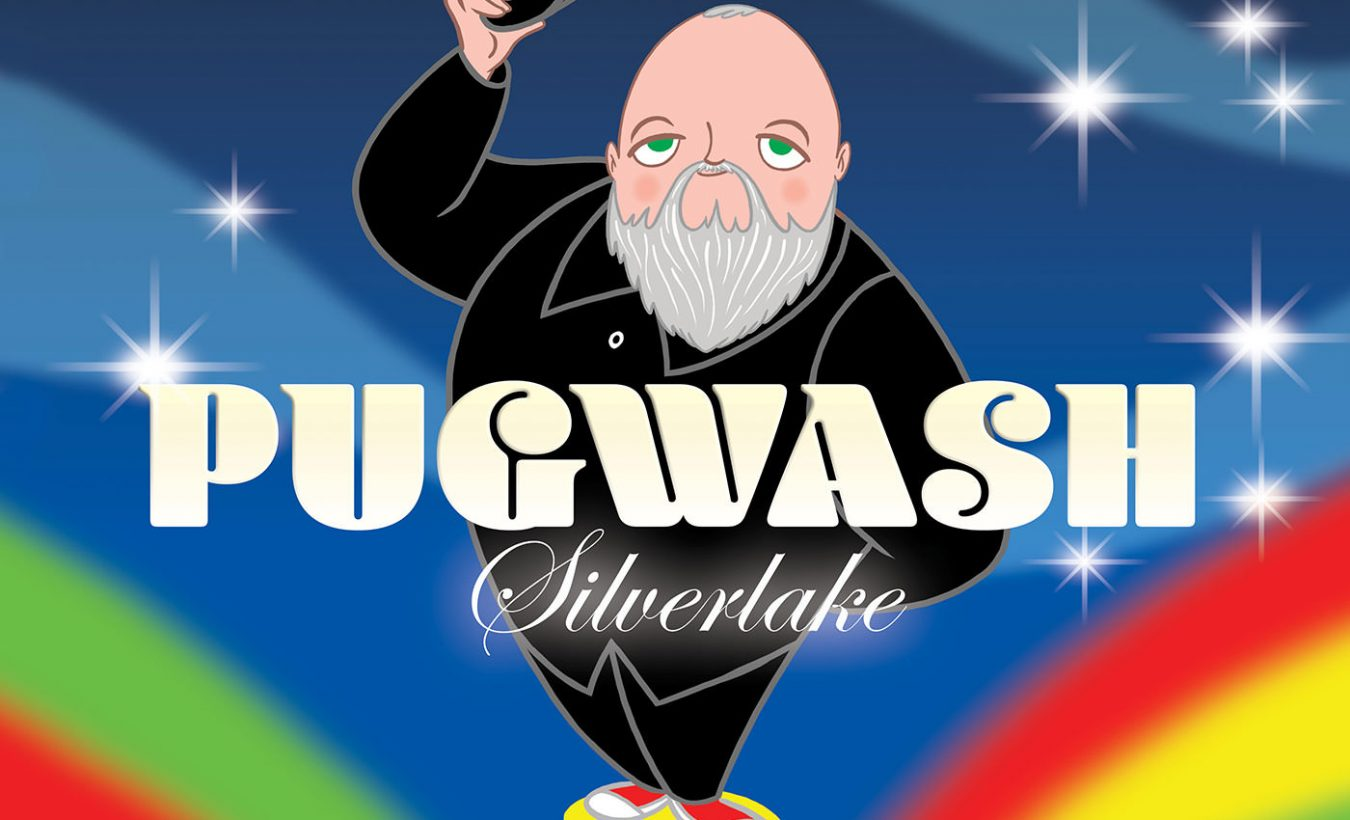 Pugwash: Silverlake – album review
