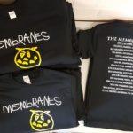 Membranes Euro T-Shirt