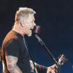 Metallica: Genting Arena, Birmingham – live review