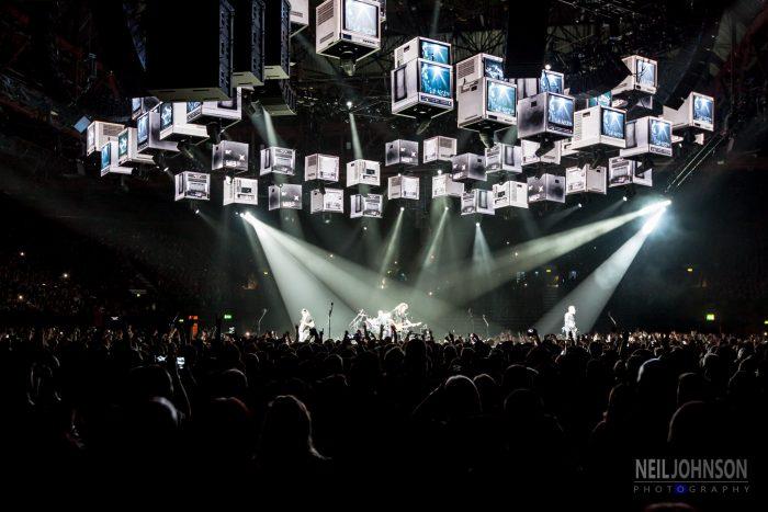 Metallica Set