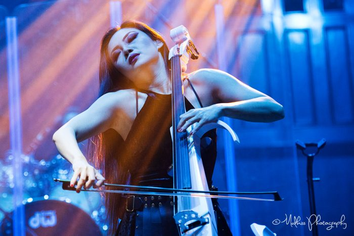 Tina Guo 1 © Melanie Smith