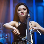 Tina Guo 8 © Melanie Smith