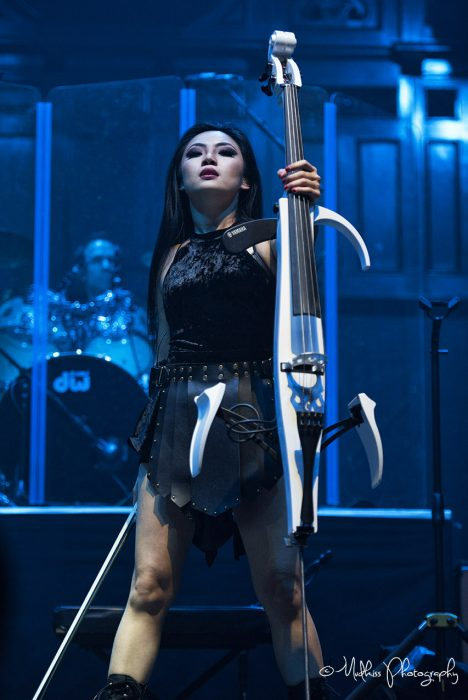 Tina Guo 3 © Melanie Smith