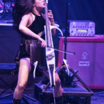 Tina Guo 5 © Melanie Smith