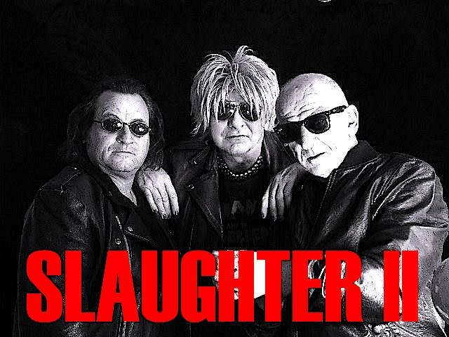 Slaughter II