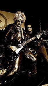Slaughter II - Edweena & Rick