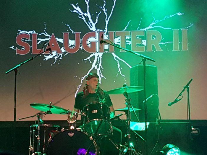 Slaughter II - Brian Grantham