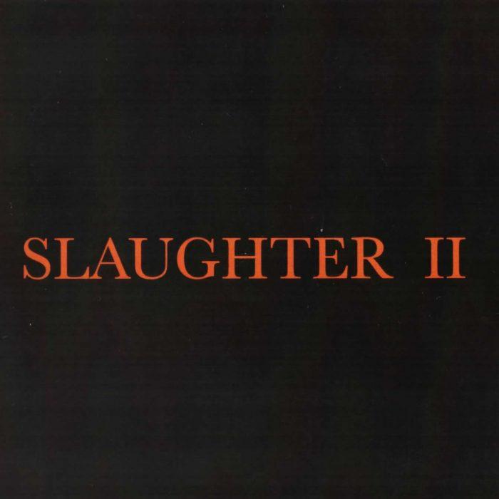 Slaughter II album