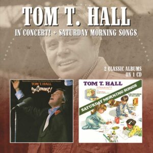 TOM-T-HALL-In-Concert