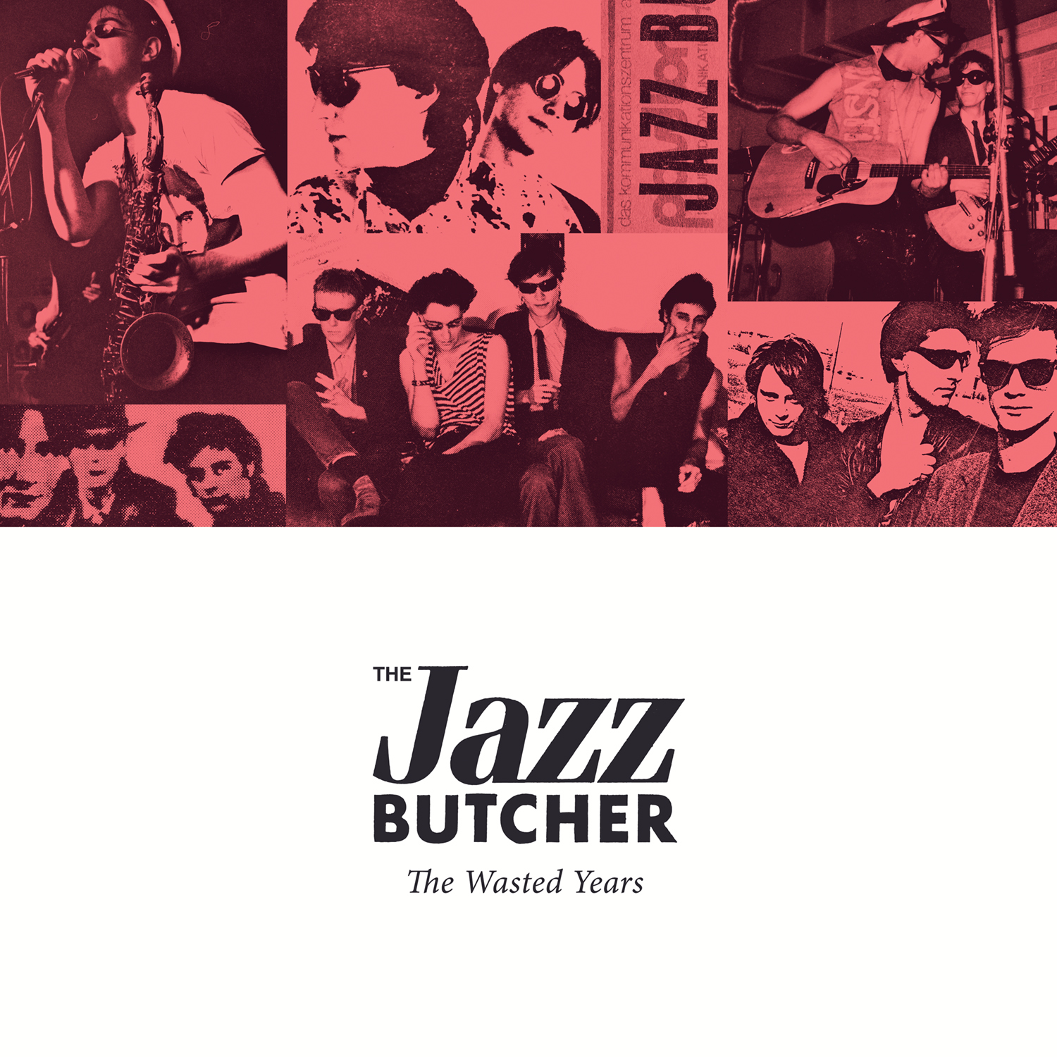 Jazz butcher