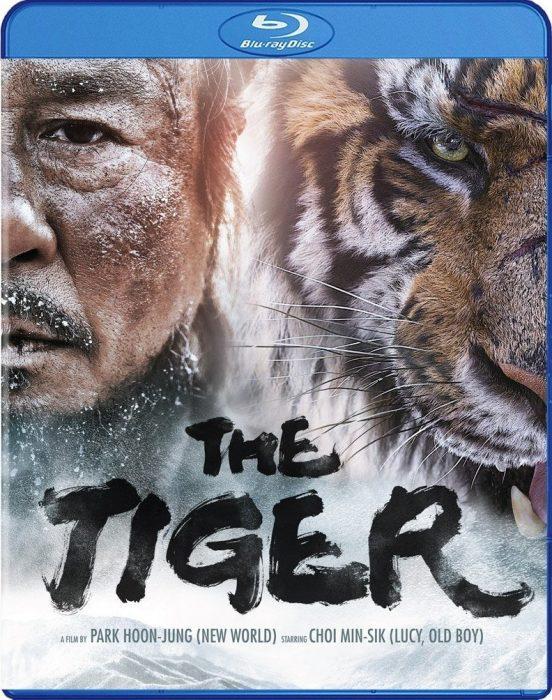 The Tiger (Eureka)