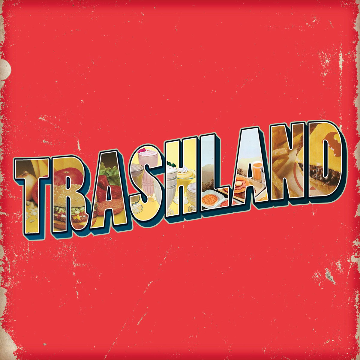 Unqualified Nurse Band - Trashland