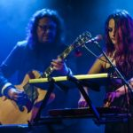 The Blackheart Orchestra & Port Cities: The Met, Bury – live review