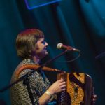Leveret: Band On The Wall,  Manchester – live review