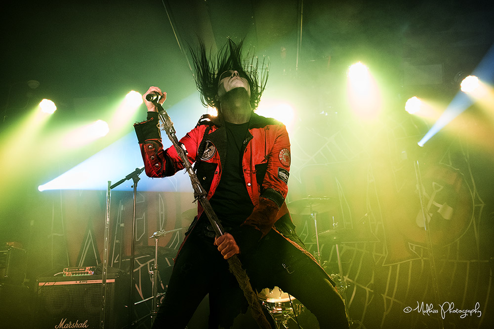 Wednesday 13 © Melanie Smith