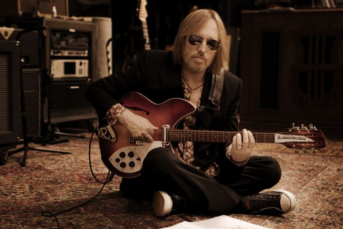 Tom Petty Sam Jones