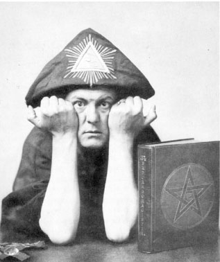 Occultist Aleister Crowley's Influence On Popular Music | Louder