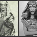 Aleister Crowley - David Bowie