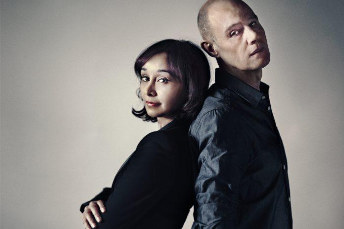 Echobelly - Sonya & Glenn pic 1 HI RES