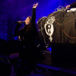 Liars: Boiler Shop, Newcastle – live review