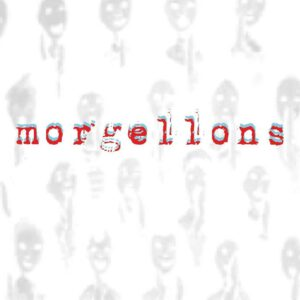 Morgellons self titled second album album review louder than album review malvernweather Choice Image