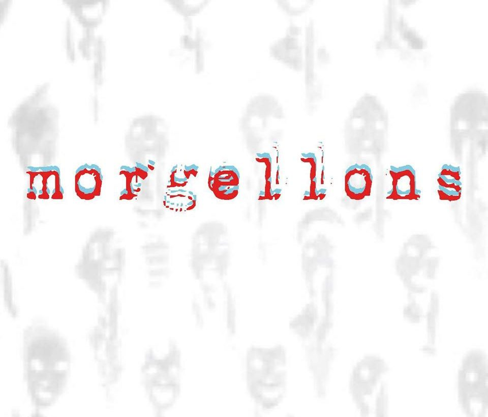 Morgellons  -self-titled second album – Album Review
