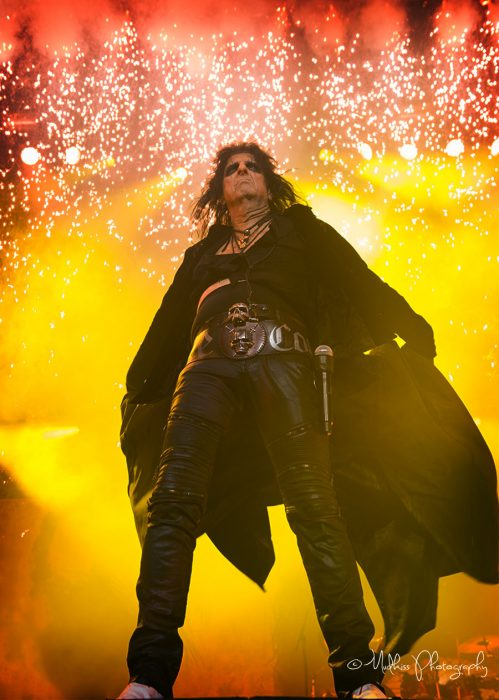 Alice Cooper © Melanie Smith