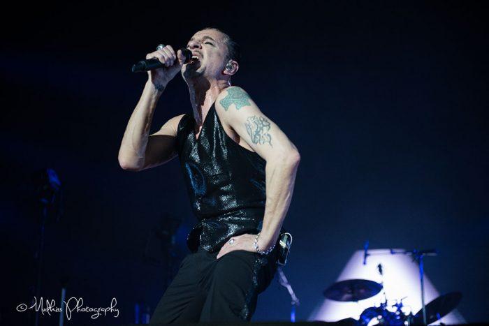 Depeche Mode 3 © Melanie Smith