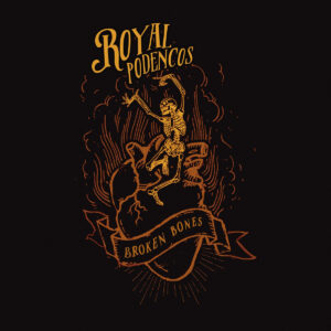 Royal Podencos