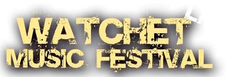 Watchet Festival
