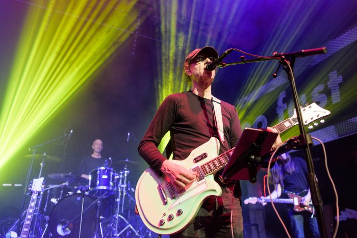Wire: Riverside, Newcastle - live review | Louder Than War