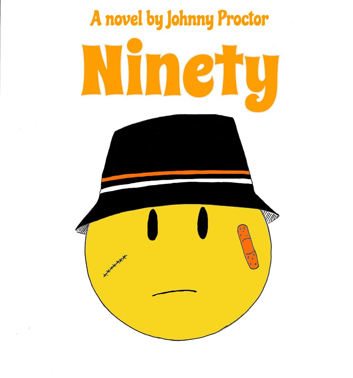 Johnny Proctor