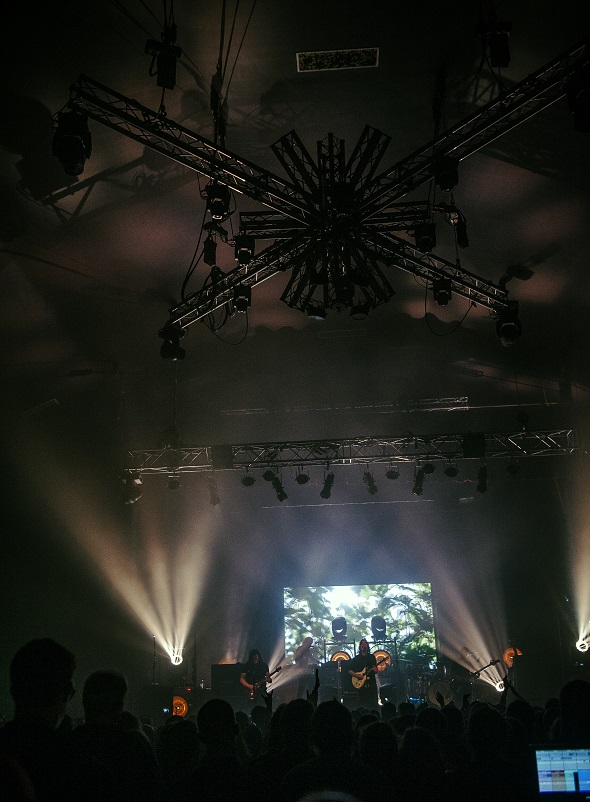 opeth manchester 151117 11